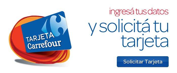 Imagen - Cuidado con las falsas tarjetas de Carrefour