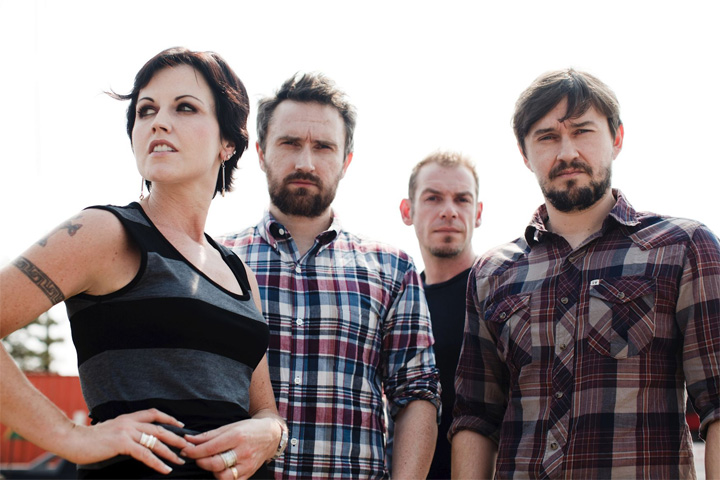 Imagen - Escucha gratis las mejores canciones de The Cranberries