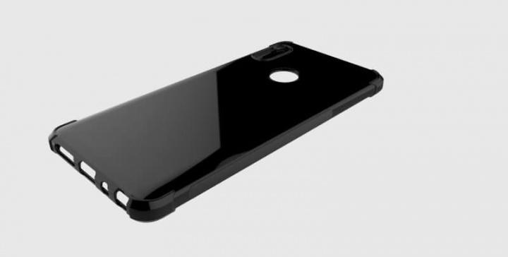 Imagen - Así sería el Xiaomi Mi 6X