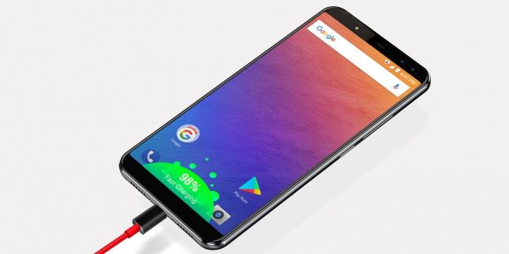 "Imagen - Ulefone Power 3S, hasta 4 días de autonomía en un móvil ""todo pantalla"""