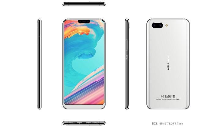 Imagen - Ulefone T2 Pro será el primer smartphone del mundo con el procesador Helio P70