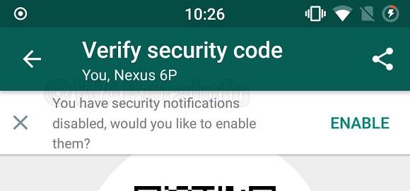 Imagen - WhatsApp 2.18.12 muestra los stickers: descubre cuáles son