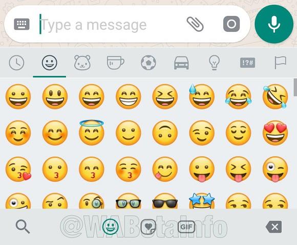 Imagen - WhatsApp lanzará stickers y llamadas grupales en 2018