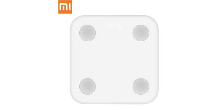 Dónde comprar la Xiaomi Mi Scale 2