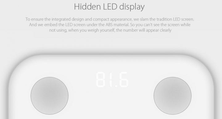 Imagen - Dónde comprar la Xiaomi Mi Scale 2