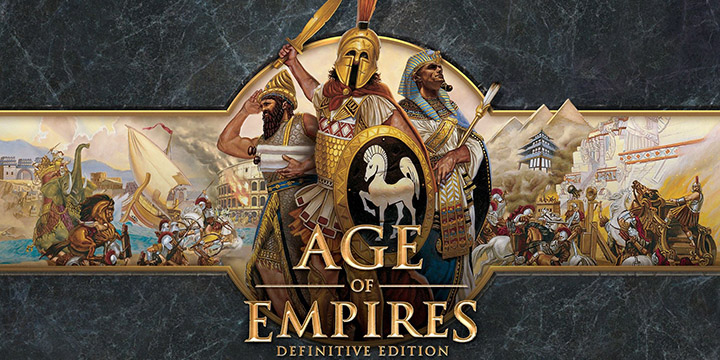 Age of Empires: Definitive Edition ya está disponible