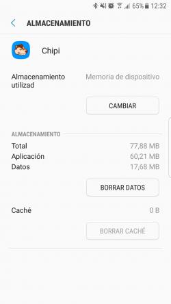 Imagen - Cómo mover aplicaciones a SD en Android 7.0 Nougat