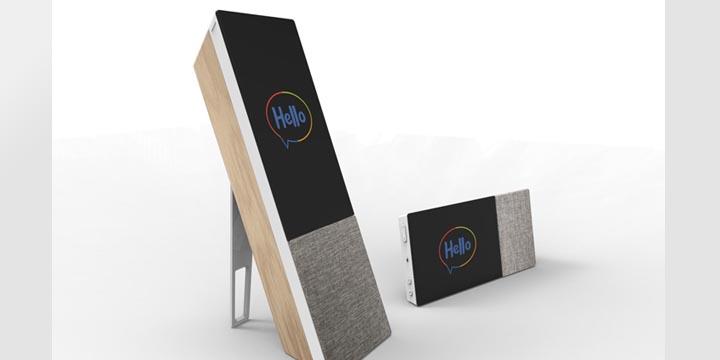 Archos Hello, el altavoz inteligente con pantalla integrada