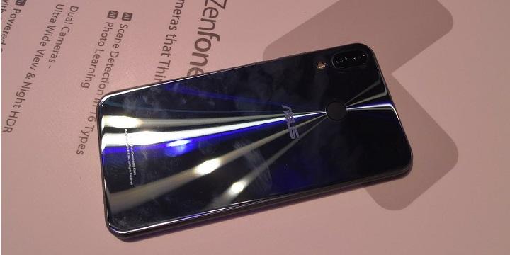 Imagen - Zenfone 5, 5 Lite y 5z son oficiales: conoce los detalles