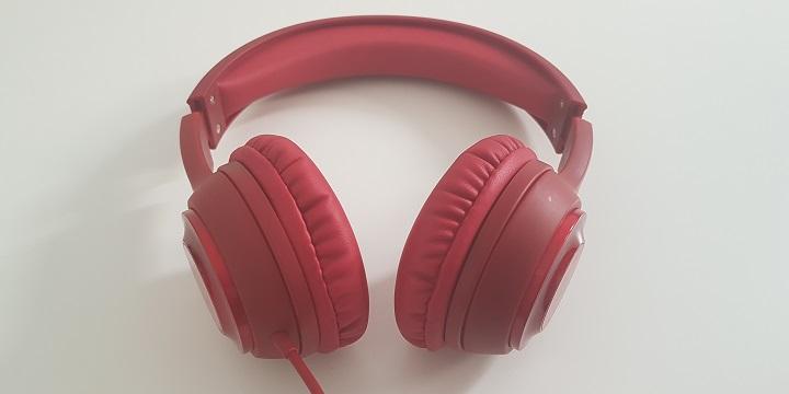 Imagen - Review: iFrogz Aurora, unos auriculares low cost con buen sonido y ligeros