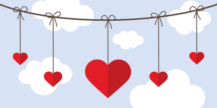 Imagen - Las apps para ligar se usan un 20% más antes de San Valentín