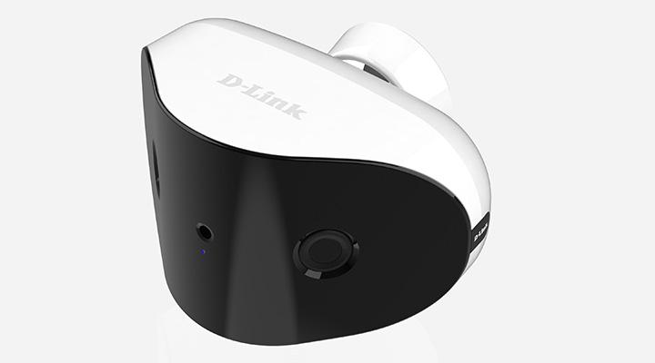Imagen - D-Link presenta en el MWC 2018 cámaras de videovigilancia, sistemas WiFi Mesh y más