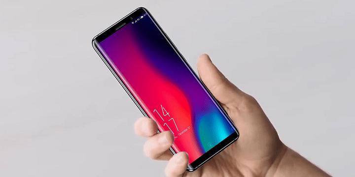 Elephone U Pro es oficial en España: precio y disponibilidad