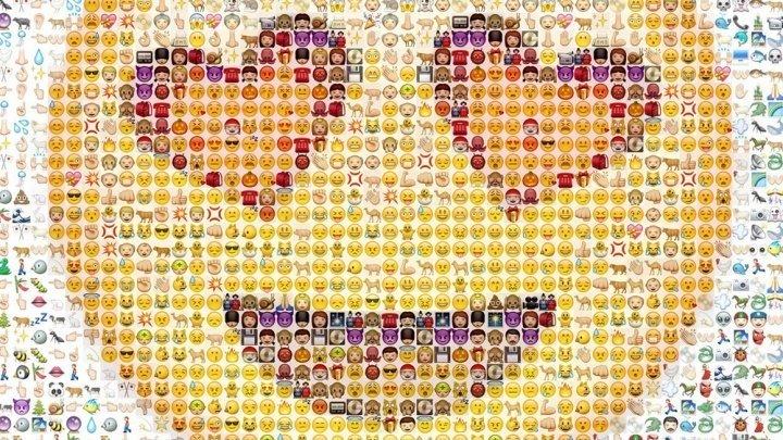 70 nuevos emojis llegarán al iPhone, iPad, Apple Watch y Mac