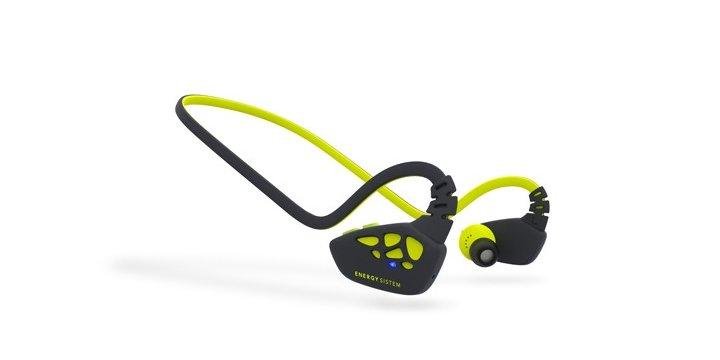 Energy Earphones Sport 3 Bluetooth, unos auriculares orientados al deporte