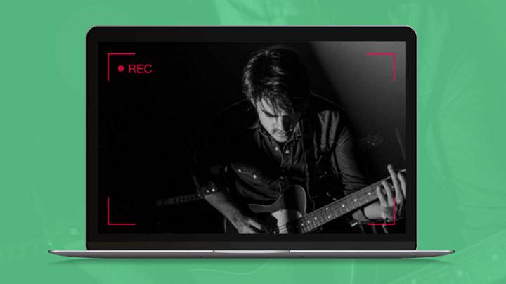 Review: Free Screen Recorder, una utilidad online y sencilla para grabar la pantalla