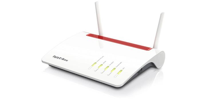 Imagen - FRITZ!OS 7 mejora el Wi-Fi, las funciones mesh y la domótica de los dispositivos FRITZ