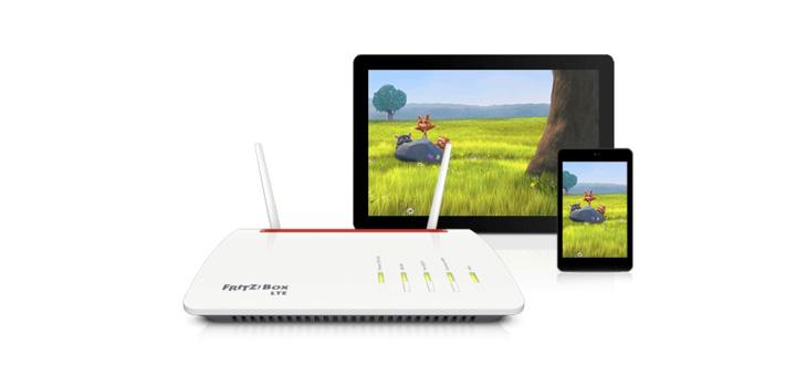 Imagen - FRITZ!Box 6890 LTE, el router ADSL con 4G incluido
