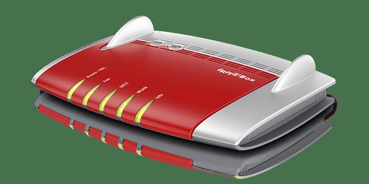 FRITZ!Box 5491 y 5490, los nuevos routers con soporte para fibra FTTH