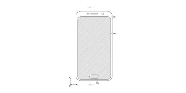 Imagen - Samsung Galaxy Note 9 tendría sensor de huellas en la pantalla