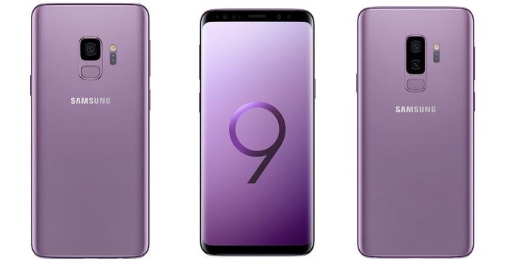 Imagen - Samsung Galaxy S9 y Galaxy S9 Plus son oficiales: características, precio y disponibilidad
