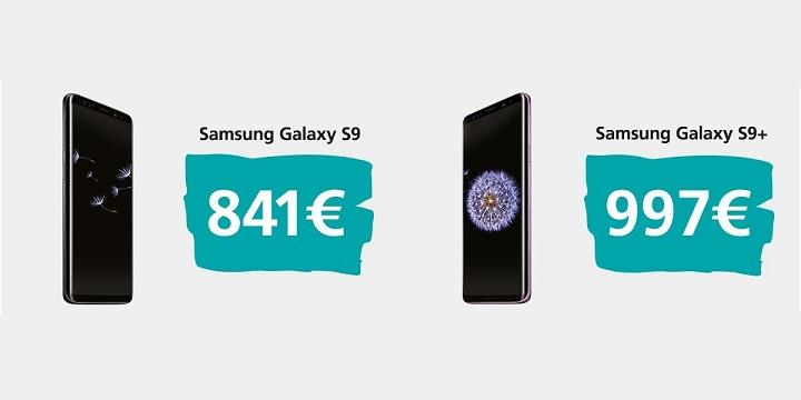 Imagen - Se filtra el precio del Samsung Galaxy S9