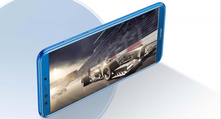 Imagen - Oferta: Honor 9 Lite de 4 GB de RAM y 64 GB de almacenamiento por 229 euros
