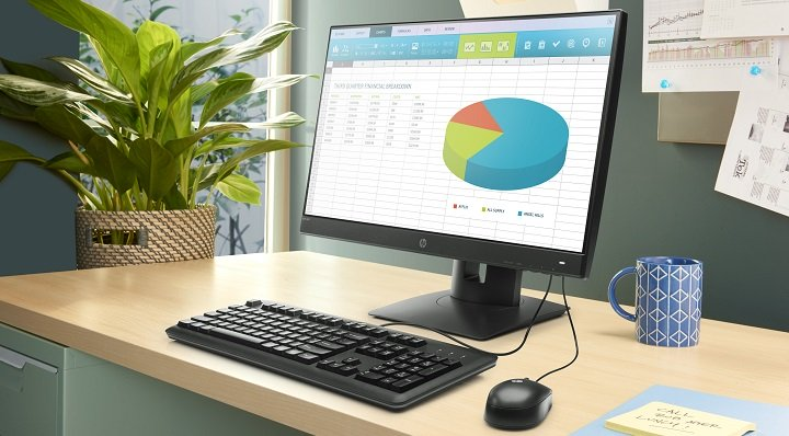 HP t310 G2 All-in-One, el primer Zero Client con pantalla sin biseles