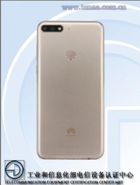 Imagen - Huawei Enjoy 8, conoce sus especificaciones