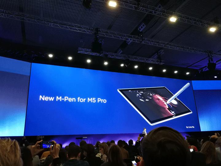 Imagen - Huawei MediaPad M5 ya es oficial, conoce sus especificaciones