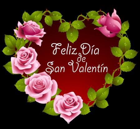 Imagen - 25 imágenes de San Valentín para enviar por WhatsApp