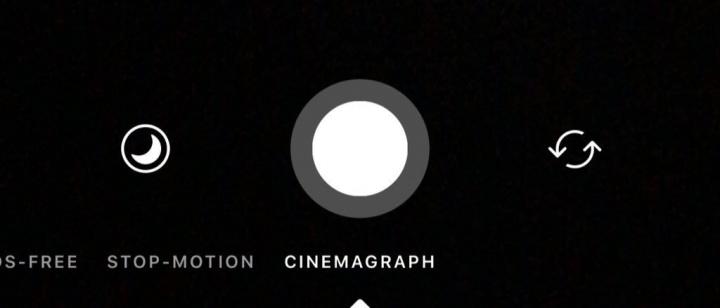 """Imagen - Instagram añadirá """"cinemagraph"""": fotos con zonas en movimiento en las Stories"""
