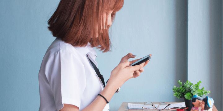 Imagen - Cómo hacer una llamada grupal en iOS