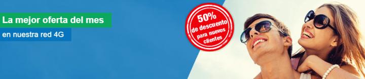 Imagen - Lycamobile ofrece 20 GB y llamadas ilimitadas por 15 euros al mes