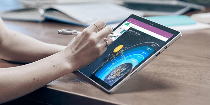 Imagen - Oferta: Surface Pro desde 807 euros y con un ratón gratis en su 5º aniversario