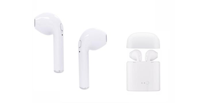 Imagen - Oferta: Mini Earbud, una alternativa a los AirPods más barata para móviles Android