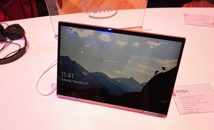 Imagen - Lenovo Yoga 730 y Yoga 530 se renuevan: conoce los detalles