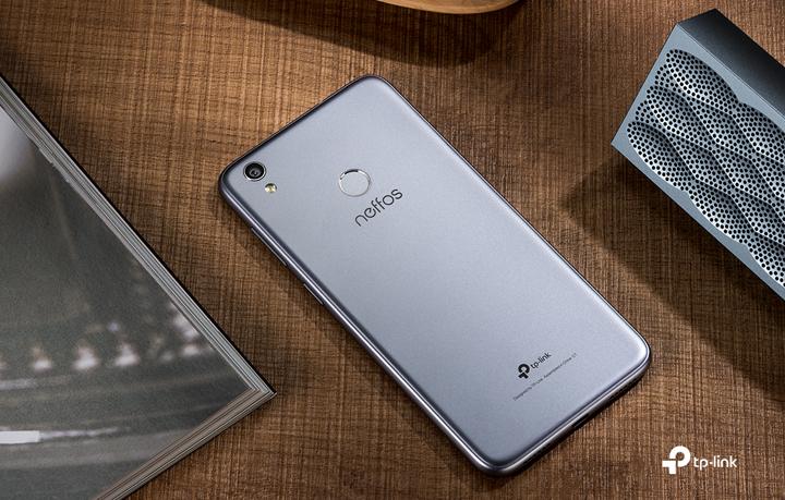 Imagen - Neffos C7, el nuevo smartphone metálico por menos de 140 euros