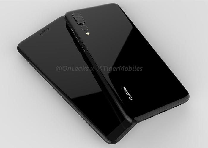 Imagen - Todo lo que sabemos del Huawei P20