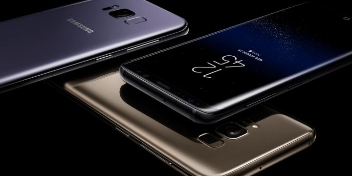Imagen - Samsung ya tiene la pantalla de móvil irrompible
