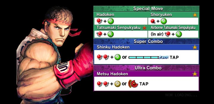 Imagen - Street Fighter IV Champion Edition ya disponible en Android