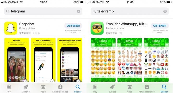 Imagen - Telegram desaparece de la App Store ¿qué ha ocurrido?