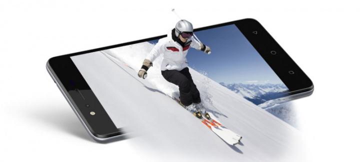 Imagen - Neffos C5A, el nuevo smartphone de TP-Link llegará en 2018