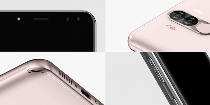 "Ulefone Power 3S, hasta 4 días de autonomía en un móvil ""todo pantalla"""