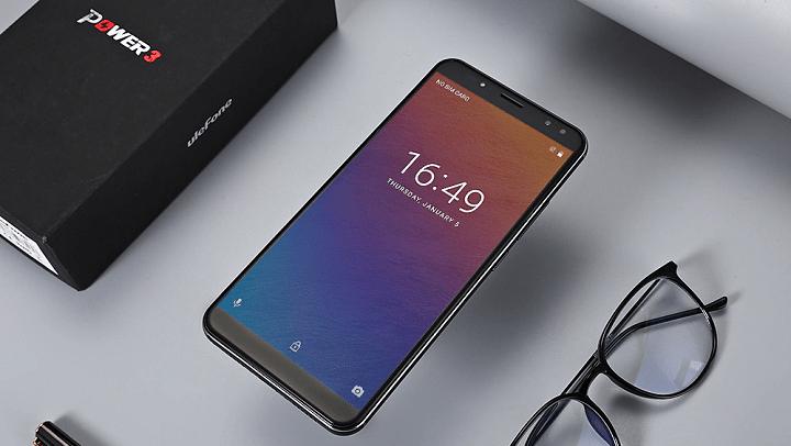 Imagen - Conoce los smartphones de Ulefone en oferta por el Año Nuevo chino