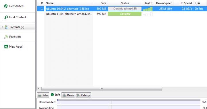 Imagen - uTorrent tiene un fallo por el que pueden controlar tu ordenador
