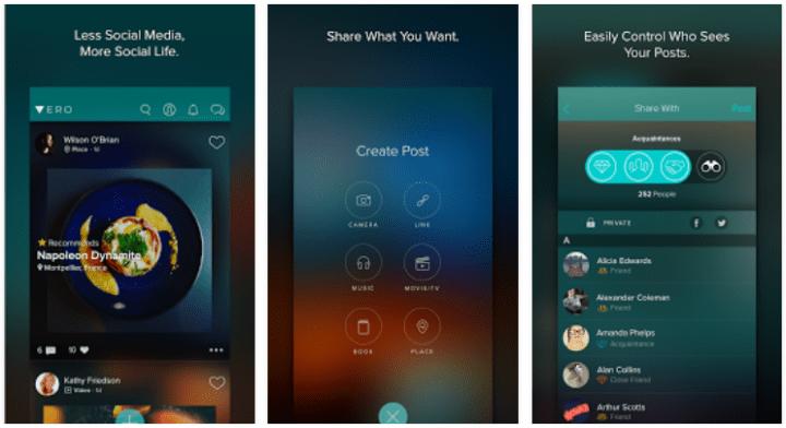 Imagen - Vero, la nueva red social que quiere ser la próxima Instagram