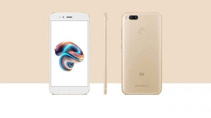 Imagen - Xiaomi Mi A2, filtradas las variantes de color y almacenamiento