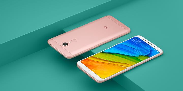 Imagen - Xiaomi Redmi 5 y Redmi 5 Plus llegan a España: precio y disponibilidad