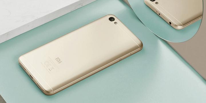 Imagen - Cómo hacer una captura de pantalla en Xiaomi